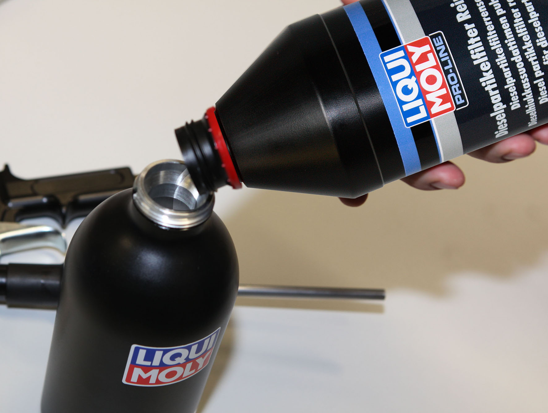 liqui moly belgi motoroli n additieven auto onderhoud servicepaket van liqui moly voor. Black Bedroom Furniture Sets. Home Design Ideas